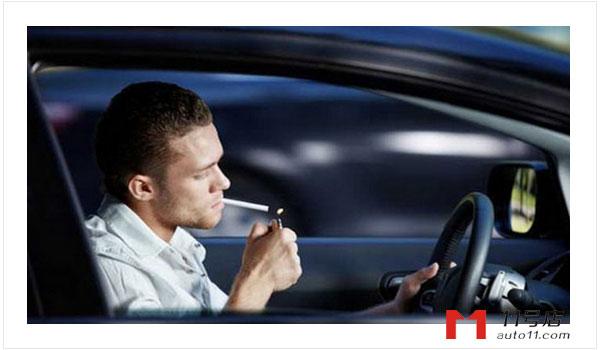 开车抽烟扣分吗_驾驶知识 学车、驾车知识与技巧大全-11号店